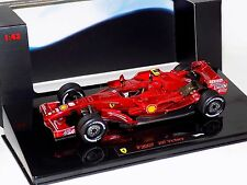 FERRARI F2007 RAIKKONEN CHINA GP 200TH VICTORY HOT WHEELS ELITE N5604 1/43