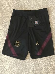 Mens Nike Jordan Paris Saint Germain Shorts XS