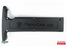 Genuine Toyota Cylinder Head Cover for Corolla Levin Trueno AE111 4AGE 20V