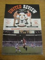 30/04/1988 Manchester United v Queens Park Rangers  . Thanks for viewing our ite