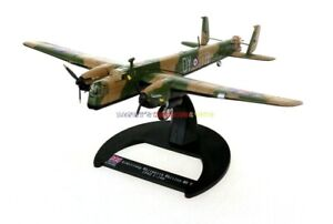 1/144 Diecast Plane Royal Air Forces Armstrong MK.V Bomber WWII British Aircraft