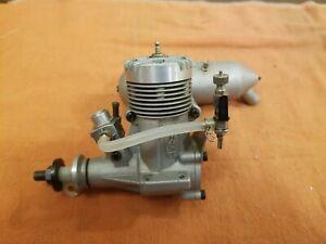 OS MAX FP40/.40 Nitro RC Engine