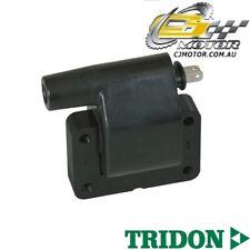 TRIDON IGNITION COIL FOR Mitsubishi Pajero NJ-NK 01/93-07/97,V6,3.0L 6G72