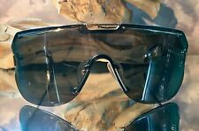 *BOEING by CARRERA* SUNGLASSES 5703 40 GOLD FRAME -  BLACK LENSES* *USED*