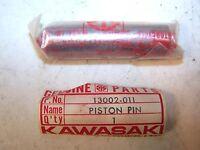 KAWASAKI F4 NOS OEM PISTON WRIST PIN  13002-011