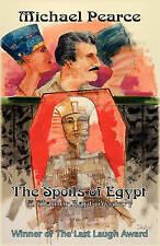 The Spoils of Egypt (Mamur Zapt Mysteries) by Michael Pearce