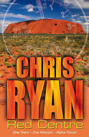 Alpha Force: Red Centre: Book 5, New Books