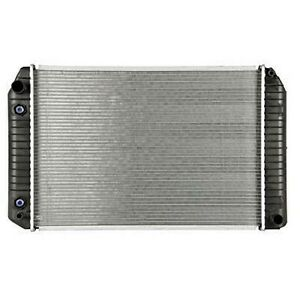 New Radiator FOR 1987-1997 Chevrolet P30/GMC P3500 7.4 Liter