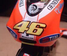 Motocicletas y quads de automodelismo y aeromodelismo amarillos, Ducati