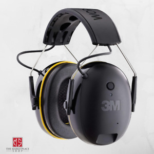 Hearing Protection Noise Reduction Ear Protector Headphones Bluetooth Safety