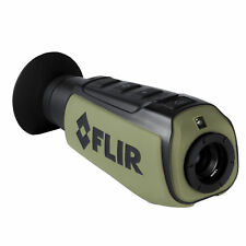 NEW FLIR Scout II-320 Thermal Image Night Vision Camera w/ Video Output