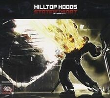 HILLTOP HOODS STATE OF THE ART 2018 Reissue CD NEW