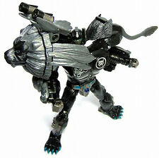 "Japan TAKARA Beast Wars C-16 BLACK LIO CONVOY Toys""R""us exclusive LimitedEdition"