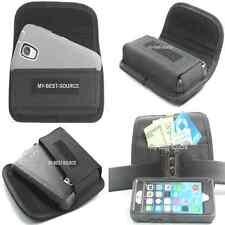 (A34) Belt Clip Apple iPhone 6 Plus For Otterbox Defender Case - Black