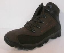 Walking, Hiking, Trail Synthetic Leather Unbranded for Men