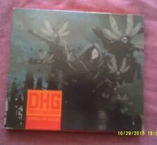 DHG SUPERVILLAIN OUTCAST 2CD PEACEVILLE BLACK METAL,INDUSTRIAL