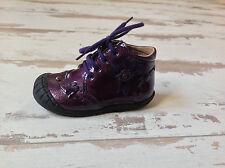 Pointure 20 - Chaussures fille ASTER NEUVES - Modèle Mareva  Violette (74.00 €)