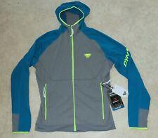 BNWT Dynafit Transalper Thermal Polartec Hoody  Mens Jacket Size XL