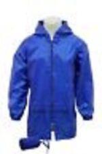 Manteau classique de neige bleu pour garçon de 2 à 16 ans