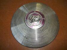 54 Dodge Red Ram Hubcap Wheel Cover Lug Center Hub Cap DOG DISH POVERTY OEM USED