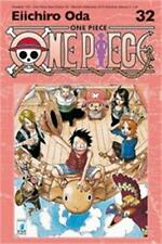 One Piece NEW EDITION 32 - MANGA STAR COMICS  NUOVO- Disponibili tutti i numeri!