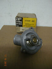 FIAT 127, Panda, Fiorino - Thermostat with Housing  - AP - CTH 114 - NEW