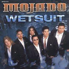 """Grupo Mojado """"Wetsuit"""" cd SEALED"""