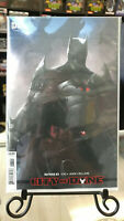 BATMAN #83 CARD STOCK VARIANT MATTINA DC COMICS NEW NM