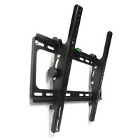 "Tilting LED LCD 3D TV Wall Bracket Mount Slim for 26- 55"" Inch Monitor Universal"