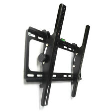 "Universal Tilting LED LCD 3D TV Wall Bracket Mount Slim for 26- 55"" Inch Monitor"