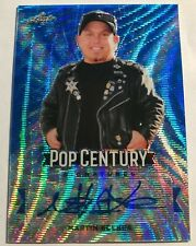 2019 Leaf Pop Century MARTIN KLEBBA Pirates of the Caribbean AUTO AUTOGRAPH /20