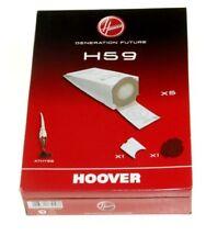 HOOVER Sacchetti Aspirapolvere X5 H59 Con Filtro Aria E Motore ATHYSS 35600279