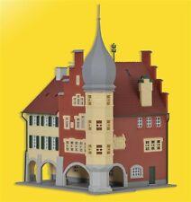 36803 Kibri Z Gauge Kit of Music school Biel - L 8,5 x W 6 x H 10,5 cm