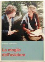 Dvd La Moglie dell'aviatore - ed. digipack Romher collection NUOVO