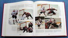 Winter Olympic Games 2002 Canadian Gold Podnieks Hockey History English Book