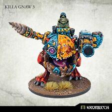 Killa Gnaw 3 -Kromlech-Ork Tankbustaz Lootaz Squig Rider Gretchin Grot Warbiker