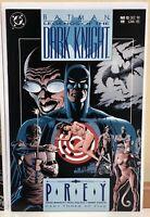 Batman Legends of the Dark Knight 15 PREY Part 5 DC Comic 1990 UNREAD HIGH GRADE