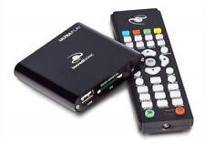 Incredisonic Vue Series IMP150+1080p Full-HD Ultra Portable Digital Media Player