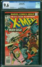 X-MEN ISSUE 103 FEB 1977  | CGC 9.6 NM+ | JUGGERNAUT & BLACK TOM | BRONZE-AGE