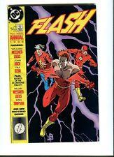 Flash annual 3 . DC  1989 - FN  +