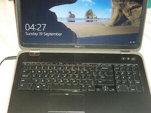 Dell Inspiron 5720 (6GB, i3-2370M, 500GB) - NEEDS NEW KEYBOARD / DVD BEZEL