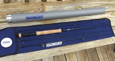 SAGE Xi2 990-4 9wt 9ft 4pc Fly Rod Saltwater Striped Bass Bonefish Salmon minty