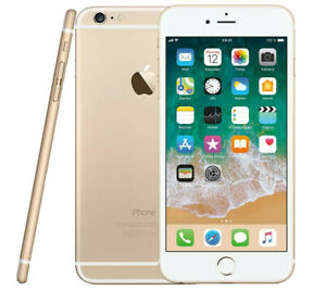 Apple iPhone 6 - 16GB - Gold (Unlocked) A1549 (GSM)