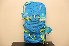 Camelbak Pursuit 24 LR 3L Hydration Pack Blue Lime