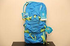 Camelbak Pursuit 24 LR 3 L Hydratation Pack Blue Lime