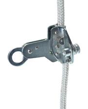 Auffanggerät Seilbremse Stahl Absturzsicherungen Auffanggurte Fallschutz