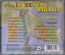 CD Los Melodicos ELVIS CRESPO sergio vargas ORLANDO Y SU COMBO joe arroyo MURGA