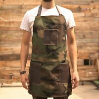 Professional Hairdressing Barber Apron Barber Hairstylist
