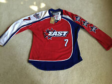 New ListingJeff Carter Montreal Canadiens 2009 All Star Reebok Ccm Jersey Nwt - Size 52