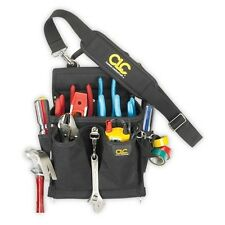 CLC Work Gear 20 Pocket Pro Electricians Tool Pouch
